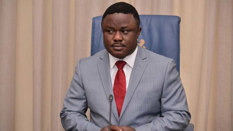 Cross River Governor, Ben Ayade, Appoints 190 New Aides