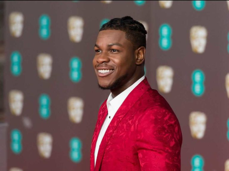 Black Lives Matter: John Boyega Thanks Fans & Supporters Following Passionate Speech