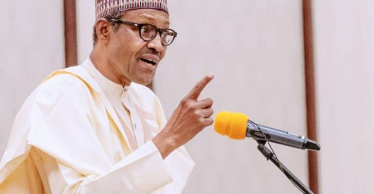 """Thank Your Stars We're In A Democracy"" - Presidency Tells Northern Groups"