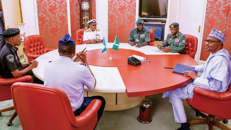 Service Chiefs Not Buhari Should Be Blamed For Banditry - Masari