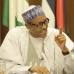 Buhari Chides Service Chiefs Over Insecurity