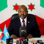 BREAKING: 55-year-old Burundi President Dies Of Heart Attack