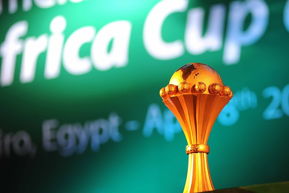 JUST IN: CAF Postpones AFCON To 2022
