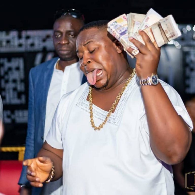 Instagram Big Boy, Cubana Chief Priest, In Police Custody Over 'Unexplained Wealth'