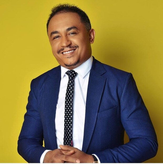 Daddy Freeze has always criticized erring notable personalities but has remained silent following Hushpuppi's arrest