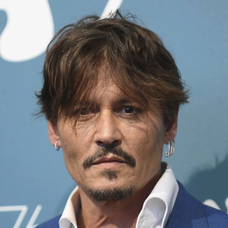 Johnny Depp Makes Jack Sparrow Appearance In Virtual Visit To Kids Hospital