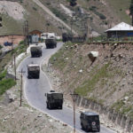 3 Indian Soldiers Killed By Chinese Troops Along Disputed Border