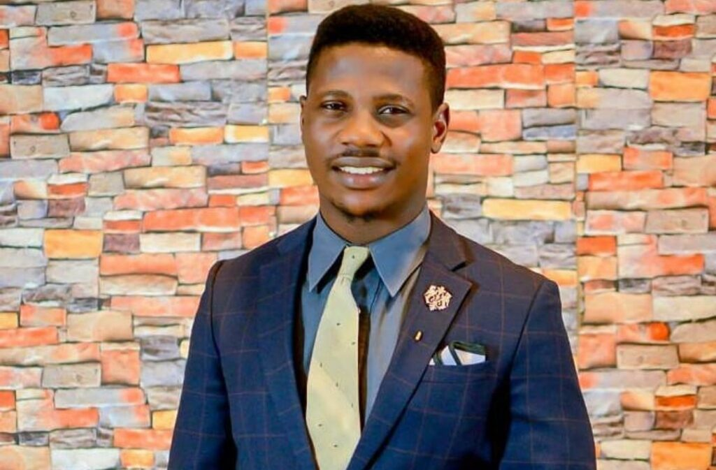 28 Year-Old Oyo Commissioner, Fakorede, Tests Positive For COVID-19