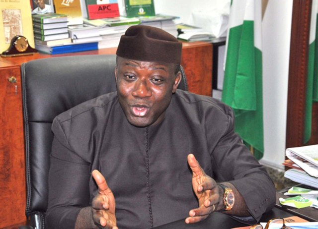 Ekiti Govt. Sues AGF Over Legality Of Virtual Court Hearings