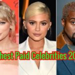 See The List Of The Highest Paid Celebrities In 2020