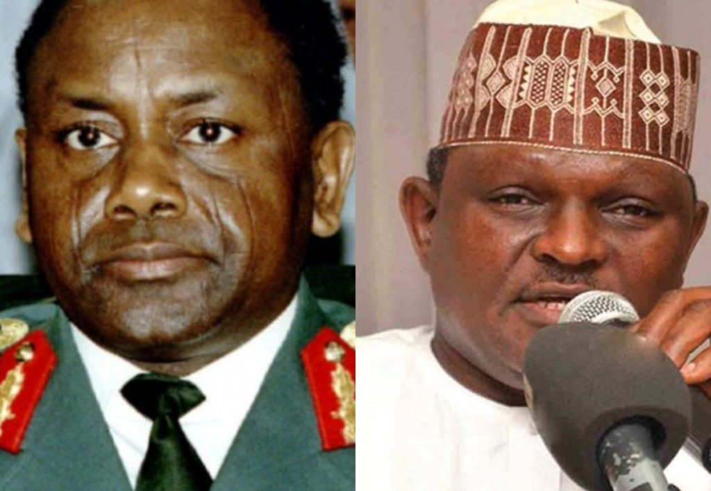 Abacha's'Laudable Initiative' Transformed Nigeria To Enviable Light - Al Mustapha
