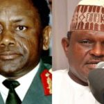 Abacha's 'Laudable Initiative' Transformed Nigeria To Enviable Light - Al Mustapha