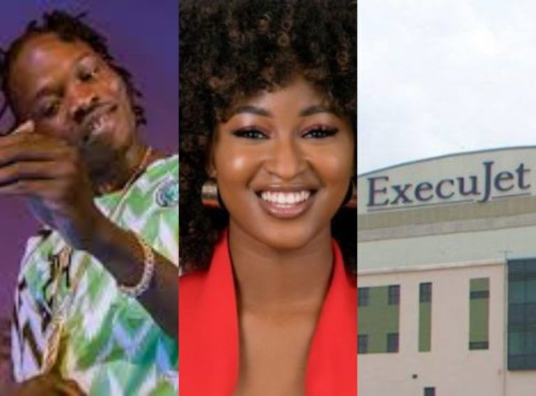 Abuja Concert: Naira Marley, Kim Oprah Are Useless People - Airline Owner