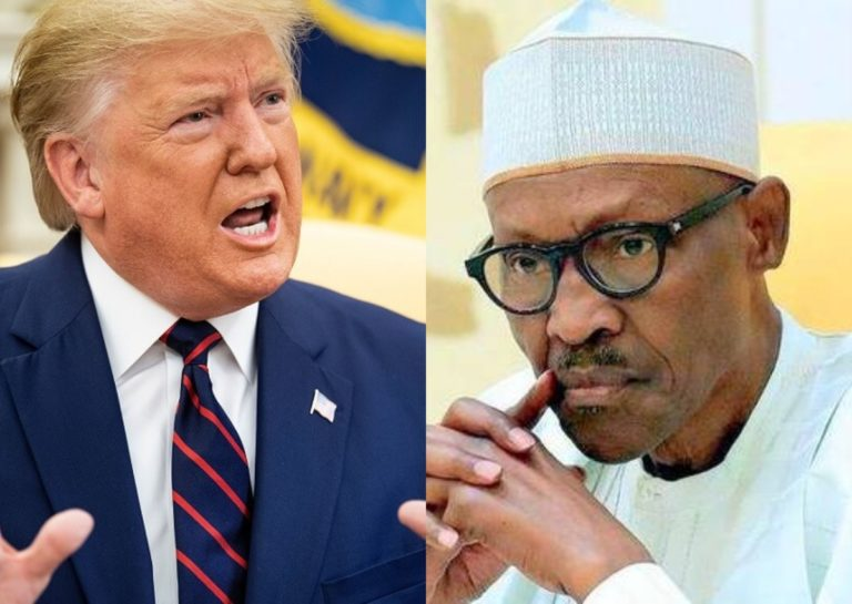 US Calls Out FG Over Killings Of Civilians In Northern Nigeria