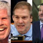 Ted Cruz Challenges Ron Perlman Against Jim Jordan, Calls Him 'Rich' But 'Soft'