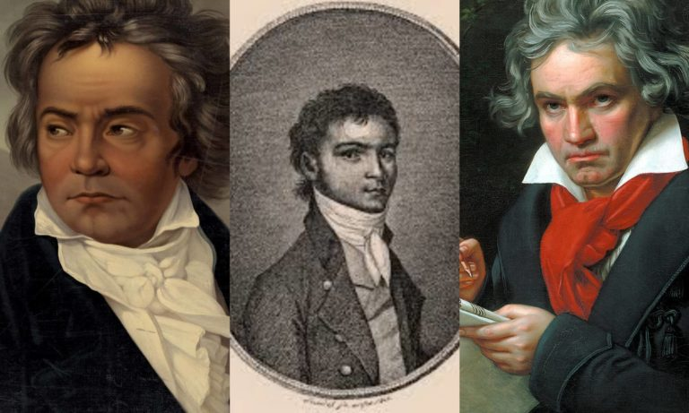 Twitter On The Loose Over Resurfaced Article Suggesting Beethoven Was A Black Man