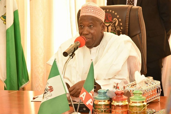 Govt. Officials, Civil Servants, Students To Undergo Drug Test In Kano - Ganduje Says