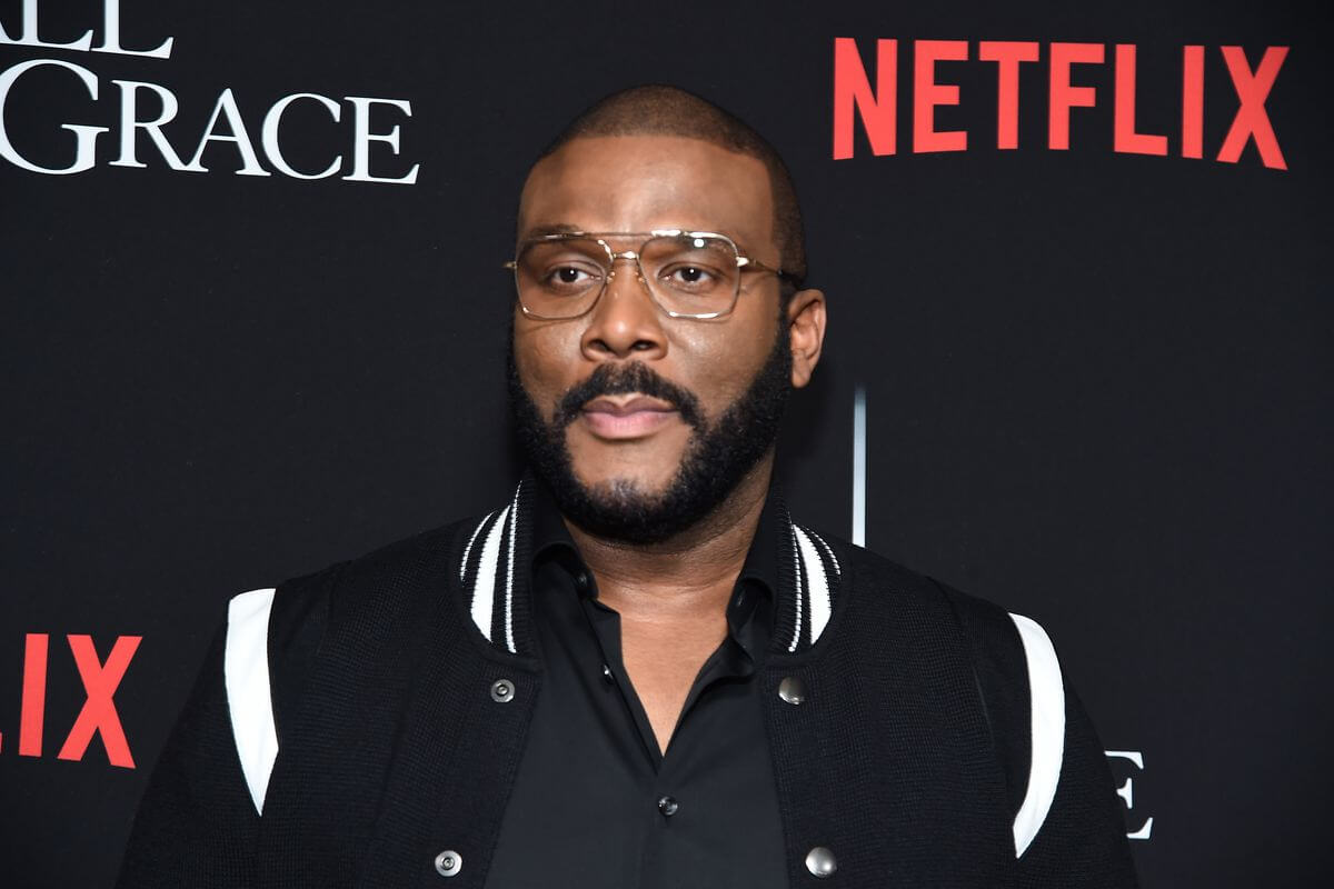 Tyler Perry has reportedly spoken with Brooks' family/Photo Credit: Getty Images