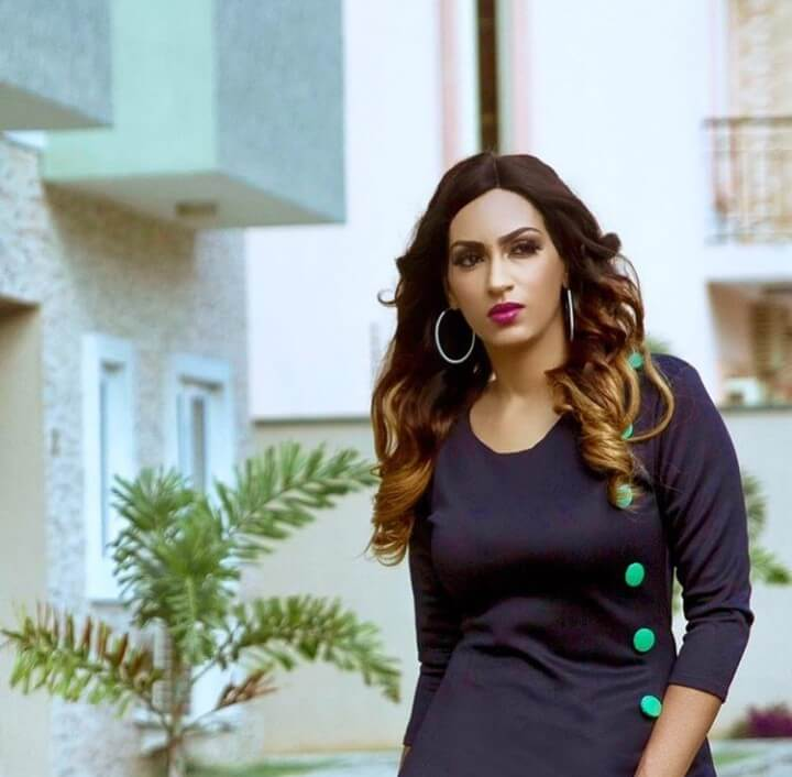 Calling People Like Me Half-Caste Is Derogatory – Actress Juliet Ibrahim