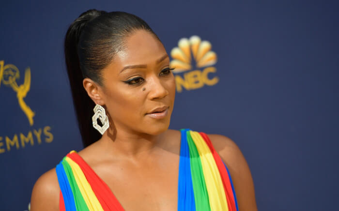 Being A Victim Of Sexual Assault At 17 Made Me Lose A Bit Of My Soul – Tiffany Haddish