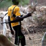 Do Not Confront Herdsmen – Archbishop To Farmers In Delta State