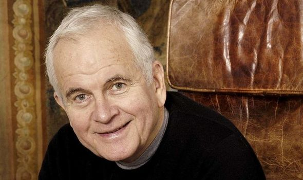 JUST IN: Lord Of The Rings Star, Ian Holm, Dies At 88