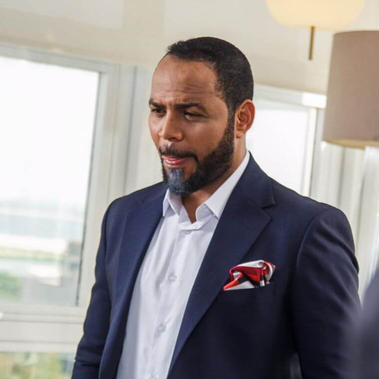 Ramsey Nouah had reportedly not been aware of the non-payment