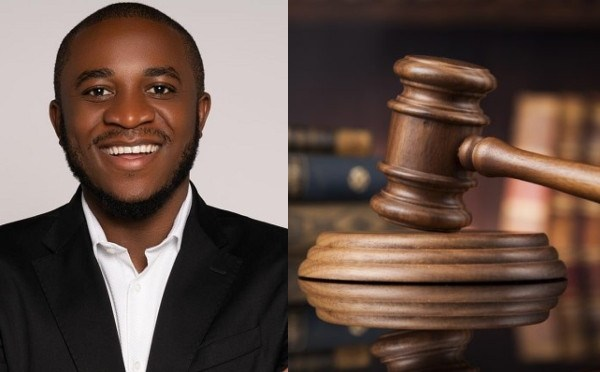 Invictus Obi Faces 20 Years In Jail As He Pleads Guilty To N4.2bn Fraud