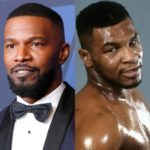 Jamie Foxx Will Portray Mike Tyson In Biopic, Shares Bulked Up Pictures