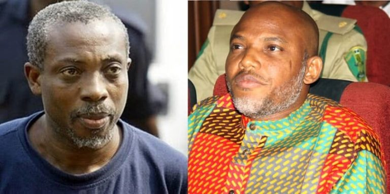 To Hell With Biafra Without Religious Liberty - Uwazurike Tackles Nnamdi Kanu