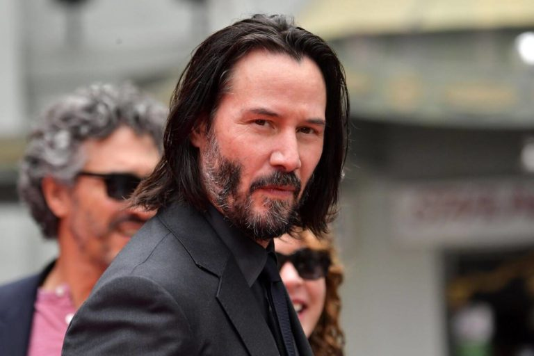 Keanu Reeves reveals why he is returning for THE MATRIX 4