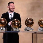 """""""A GOAT Was Born On This Day""""- Fans Hail Lionel Messi As He Clocks 33"""