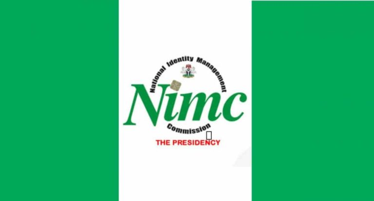 Over 100m Nigerians Have No Identity - NIMC