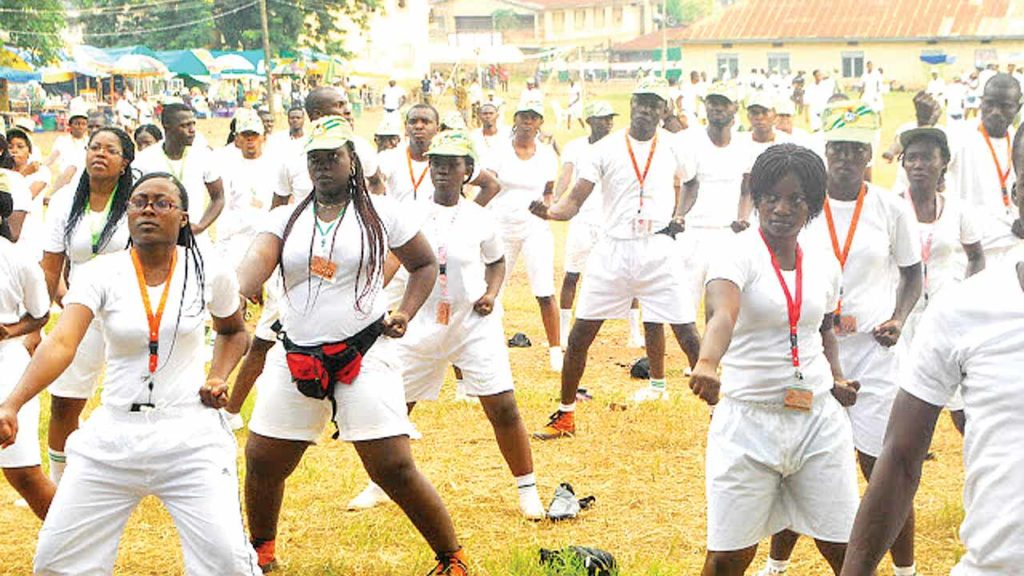 JUST IN: FG Considers Suspending NYSC Orientation Camps For 2 Years