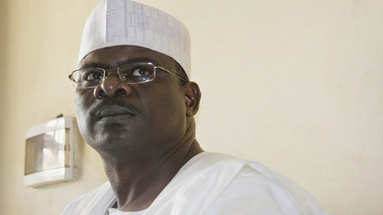 "Borno: Boko Haram ""Slaughtered"" 75 Elderly People At Community's Abattoir - Sen. Ndume"