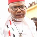 Nigeria Will Cease To Exist When We're Done – IPOB's Nnamdi Kanu