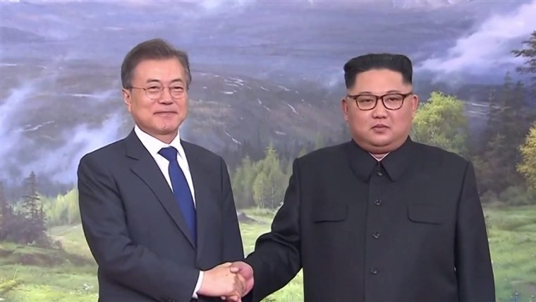"""North Korea Cuts Communication Ties With """"Enemy"""" South Korea"""