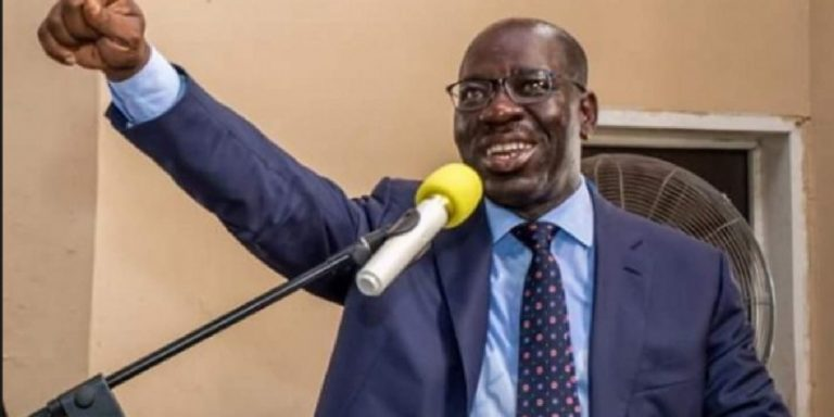 BREAKING: Obaseki Wins Edo Governorship Election