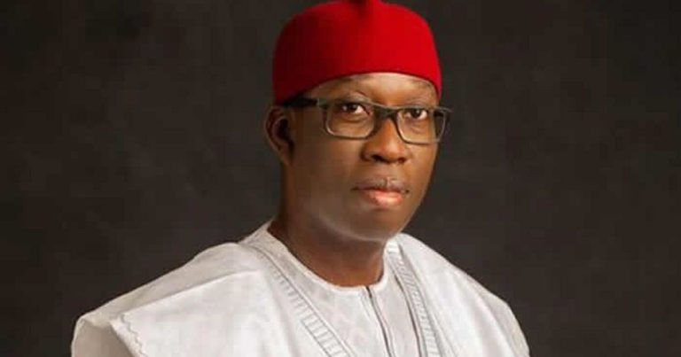 Delta Governor Okowa In Isolation After Daughter Contracts Coronavirus