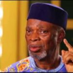 Ex-Ondo Governor, Bamidele Olumilua Is Dead