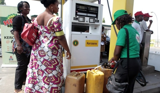 JUST IN: FG Reduces Petrol Price To N121.50 Per Litre