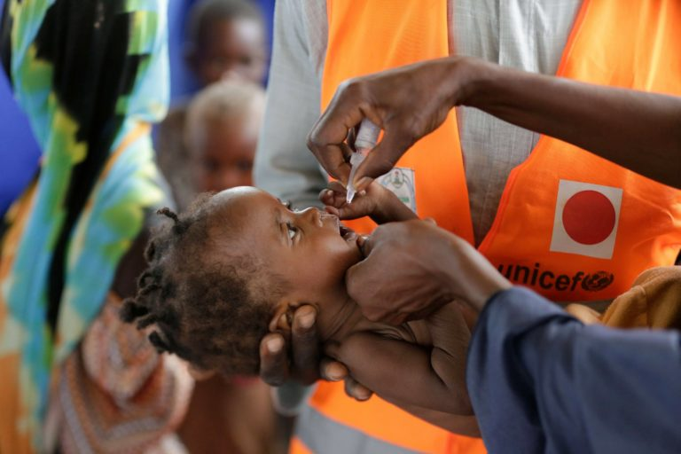 Nigeria Now Free Of Polio - WHO