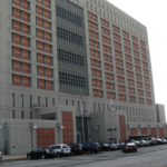 #JamelFloyd: Black Inmate Pepper-Sprayed To Death In New York Prison