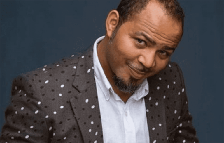 Ramsey Nouah: I Have Been Contacted & Compensated – Graphic Designer