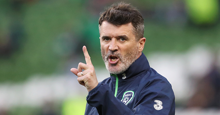 Roy Keane Expresses Huge Disappointment At David de Gea And Harry Maguire Performance