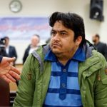 Ruhollah Zam: Journalist Who Fueled Iran's 2017 Pretests Sentenced To Death