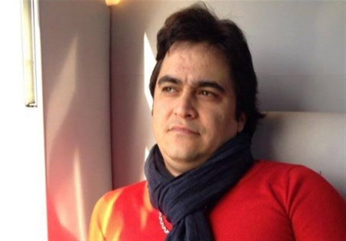 Ruhollah Zam: Blogger Who Fuelled Iran's 2017 Pretests Sentenced To Death