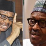 APC Crisis: You Were Given Mischievous Legal Advice - Prof. Sagay Tells Buhari