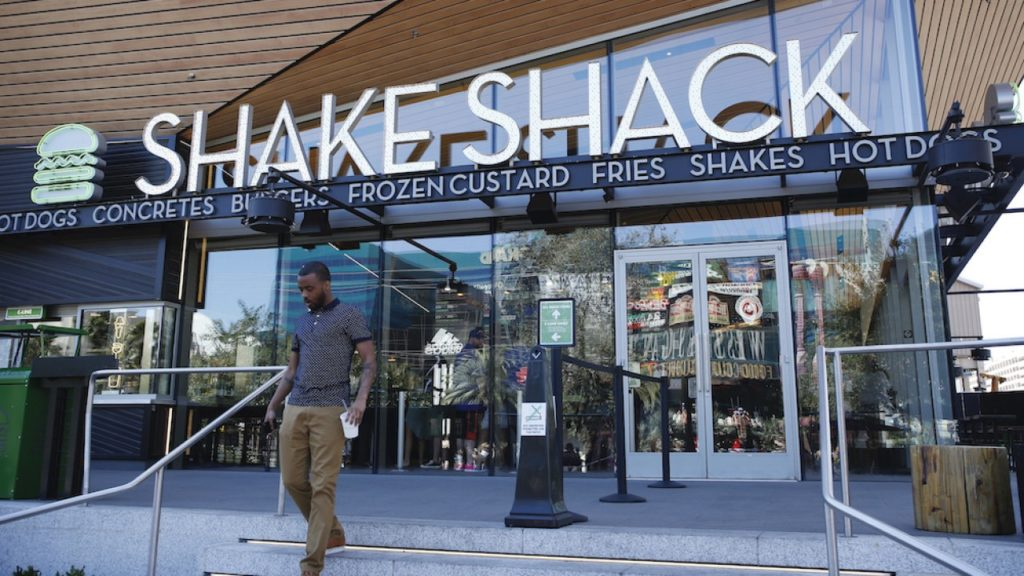 NYPD Finds 'No Fault' With Shake Shack Workers In Case Of Sickened Cops