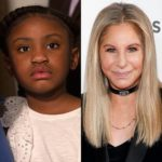 George Floyd's Daughter Is Now A Disney Shareholder Thanks To Barbra Streisand